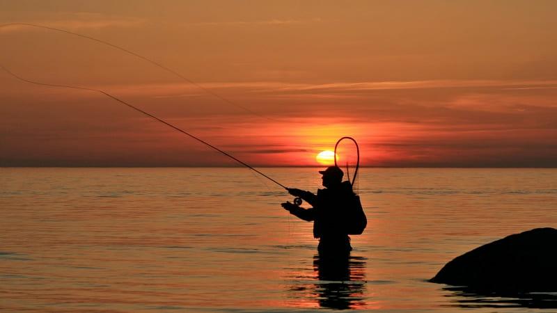 【初心者にオススメ】ライトウェーディングで未踏のポイントで釣りをしよう!!