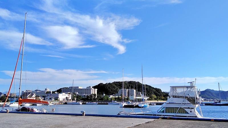 【米子港】中海シーバスポイントマップ【米子エリア】