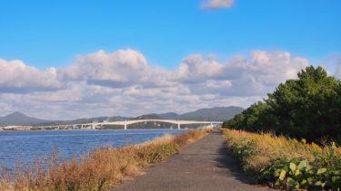 【中海干拓地】中海シーバスポイントマップ【境港エリア】