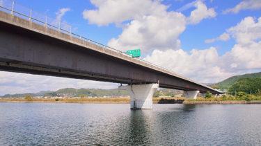 【だんだん道路下】大橋川シーバスポイントマップ【大橋川南岸エリア】