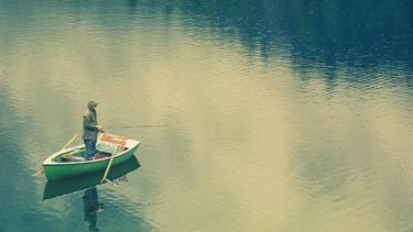 【初心者向け】雨の日に釣りに行って魚は釣れるの??
