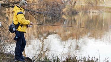 【超快適】極寒でも超快適!正しい防寒対策で冬の釣りを楽しもう!!